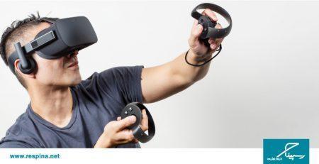 واقعیت مجازی یا Virtual Reality چیست؟