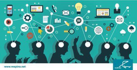 اهمیت ارتباطات دورن سازمانی