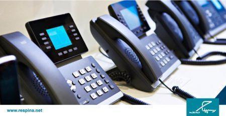 تاثیر تلفنهای Hosted PBX نکسفون بر رشد کسبوکارها