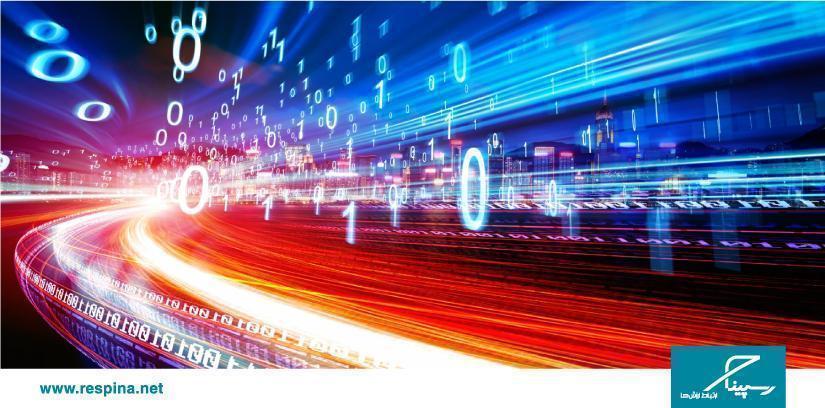 انواع سرویسهای اینترنت پرسرعت
