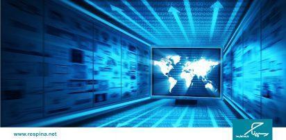 انتخاب بهترین ارائهدهنده اینترنت سازمانی