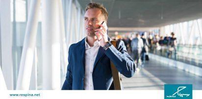 قابلیت دسترسی تلفن سازمانی نکسفون مناسب چه کسبوکارهایی است؟
