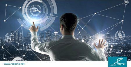 انتخاب شرکت ارائهدهنده خدمات اینترنت سازمانی