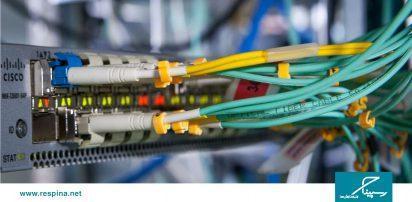 آشنایی با برخی تجهیزات شبکه و کارکردهای آنها (مودم، اکسس پوینت، روتر، سوئیچ و هاب)