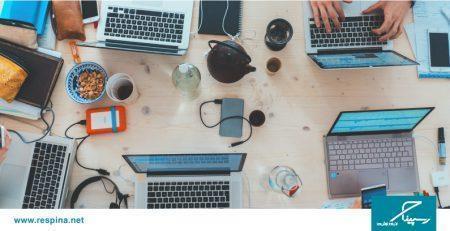 سرعت اینترنت برای کسبوکارهای کوچک