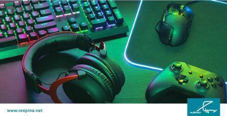اینترنت اختصاصی رسپینا برای بازی آنلاین