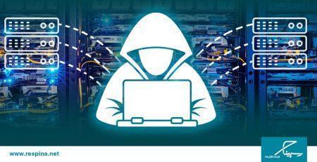 حملات DNS
