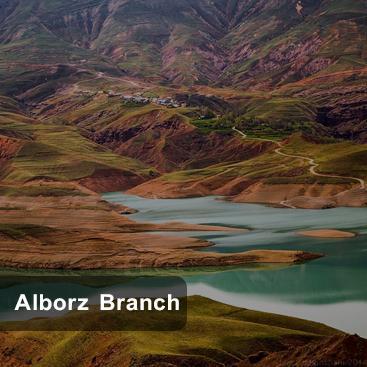 Alborz-Branch